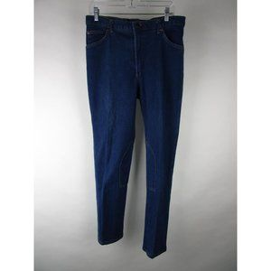 Miller's Country Horse Riding Slim Straight Jeans